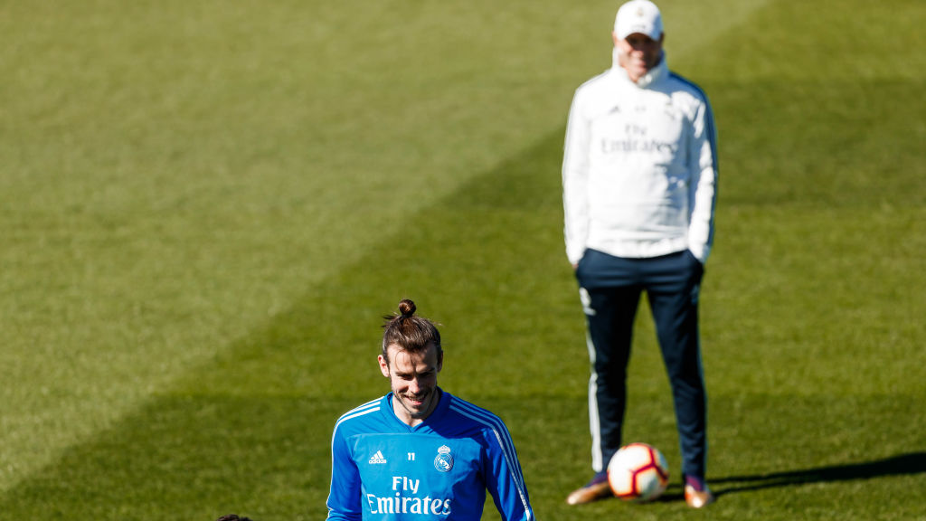 """Agente de Gareth Bale arremetió contra Zidane: """"Él es una vergüenza"""""""