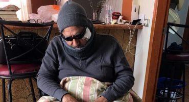 Un alcalde de Chihuahua se disfrazó de indigente para probar los malos tratos