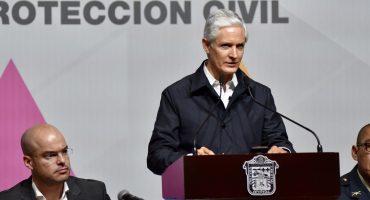¡Ah caray! Alfredo del Mazo tenía escondidita una cuenta en Andorra con 1.5 millones de euros