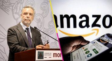 Diputados de Morena van por impuesto en compras en Amazon, Uber, Airbnb, y más