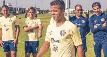 America inició proceso para que Dos Santos juegue como 'mexicano' en la Liga MX