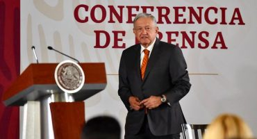 ¿Y ahora? AMLO afirma que el Financial Times debe disculparse con México