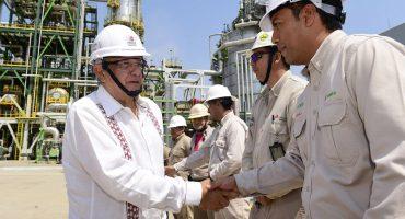 Los 5 puntos importantes del nuevo Plan de Negocios de Pemex