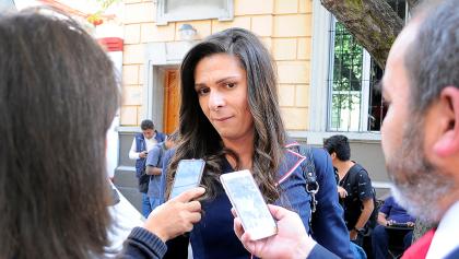 Empresarios de Veracruz denuncian a Ana Gabriela Guevara por extorsión