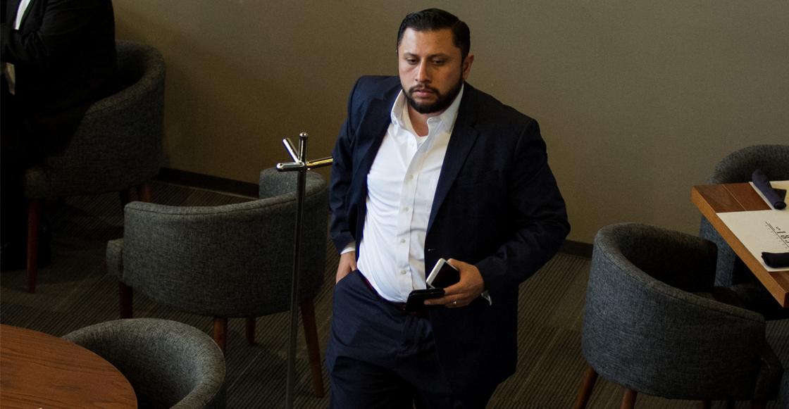 En Chihuahua, declaran culpable a exfuncionario de Duarte por desviar más de 2 mdp