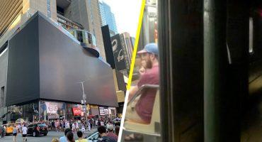 Se repite la historia: 42 años después el centro de Nueva York sufre otro apagón masivo