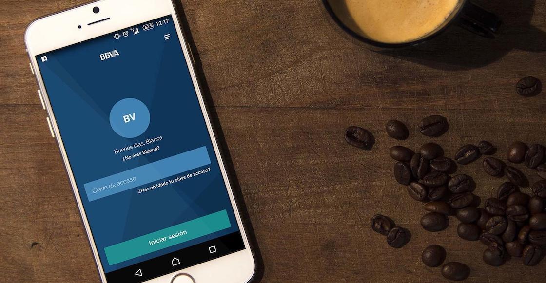 App de BBVA reporta fallas en transacciones - Economía
