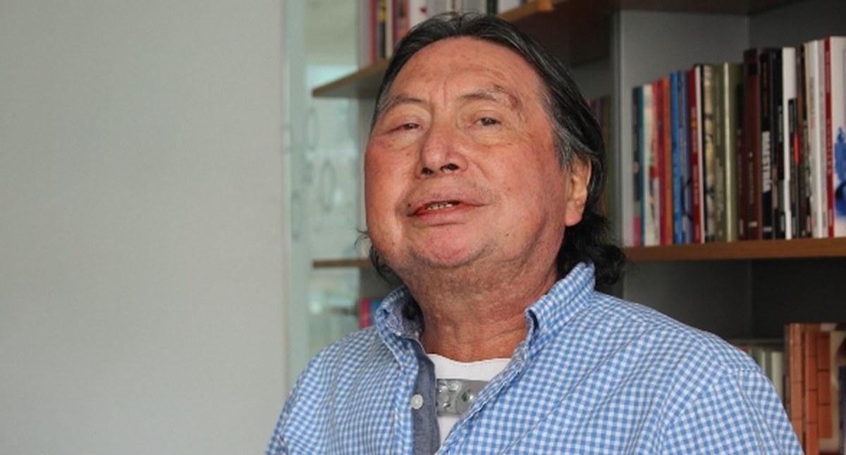 Tepito está de luto: Fallece el cronista y periodista Armando Ramírez Rodríguez