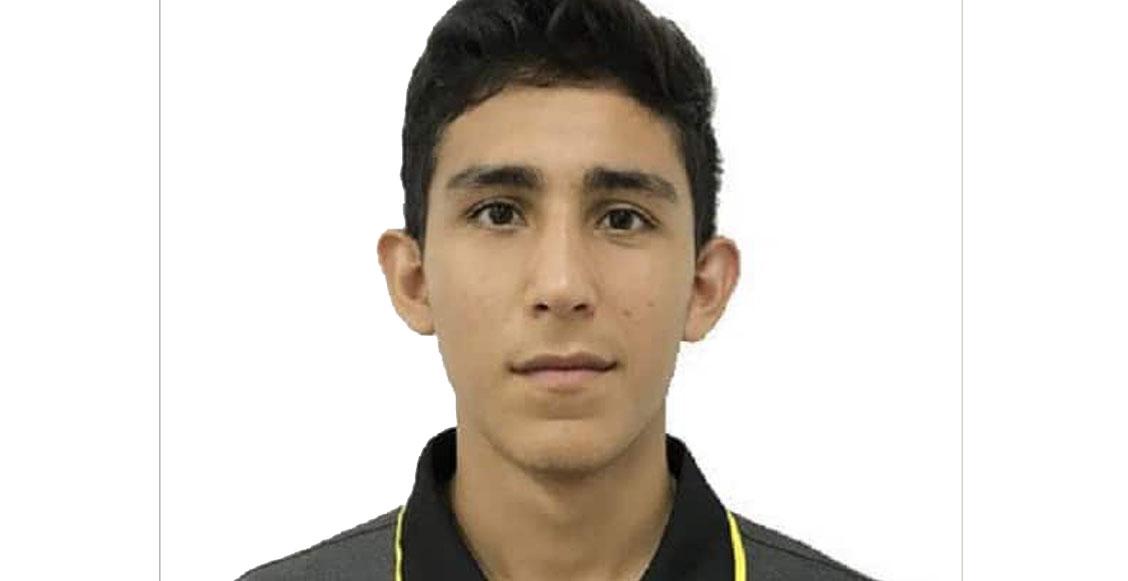 Asesinaron a futbolista de Dorados por resistirse a un asalto