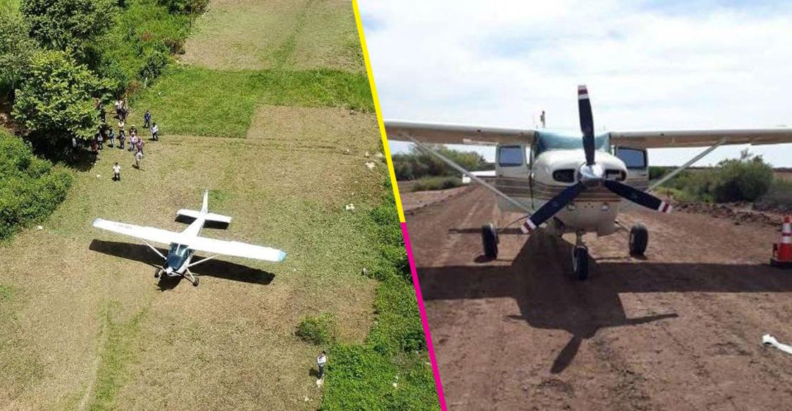 Asaltaron a una avioneta en Chiapas; se llevaron 800 mil pesos destinados a programas federales