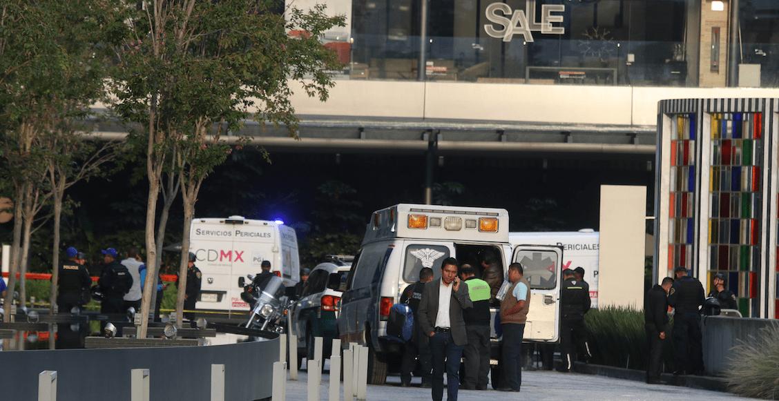 ¡Qué astutos! Autoridades dicen que balacera en Plaza Artz no fue crimen pasional