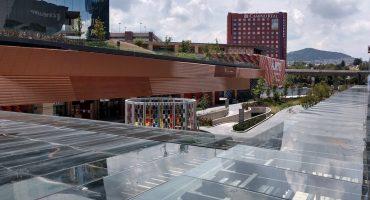 Reportan balacera en la Plaza Artz Pedregal en CDMX; confirman dos muertos