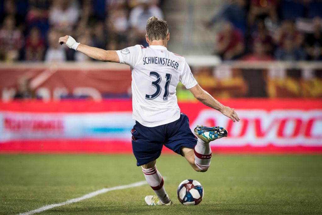 """Los elogios de Bastian Schweinsteiger para Cruz Azul: """"Aprenderé mucho de ellos"""""""