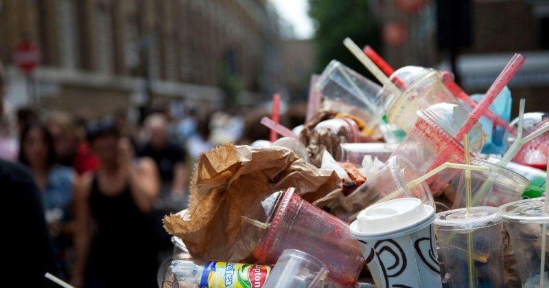 ¡Aplausos! Querétaro prohíbe el uso de plásticos de un solo uso