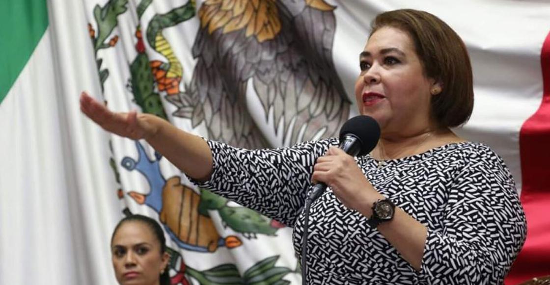 Fiscalía de Morelos emite alerta migratoria y ficha roja contra exdiputada Beatriz Alatriste