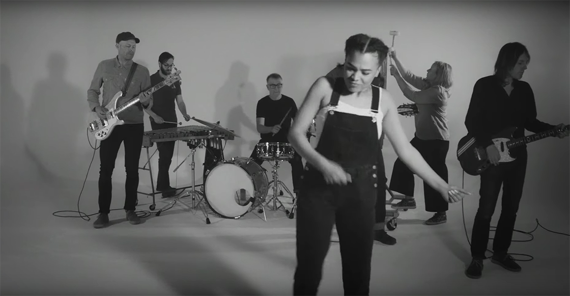 Belle and Sebastian lanza video de su nuevo sencillo 'Sister Buddah'