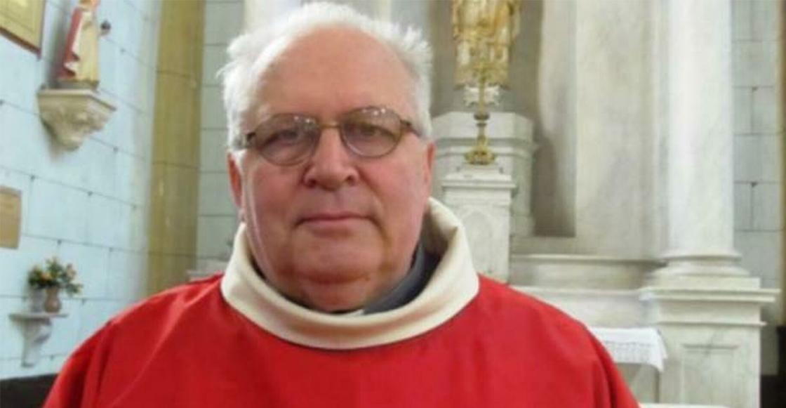 El sacerdote Bernard Preynat fue expulsado de la Iglesia por abuso sexual de menores