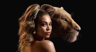 Escucha 'Spirit', la nueva canción de Beyoncé para el soundtrack de 'El rey león'