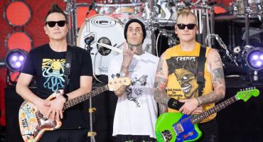 Para todos los chavorruqueros: Blink-182 anuncia 'Nine', su nuevo álbum
