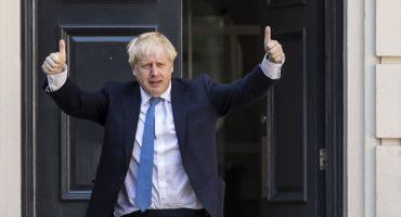 ¿Quién es Boris Johnson y por qué lo comparan con Donald Trump?