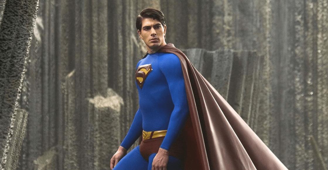 ¿Es netaaa?: Brandon Routh volverá a ponerse el traje de Superman