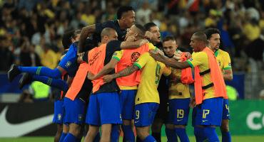 El premio económico que se embolsó Brasil tras ganar la Copa América