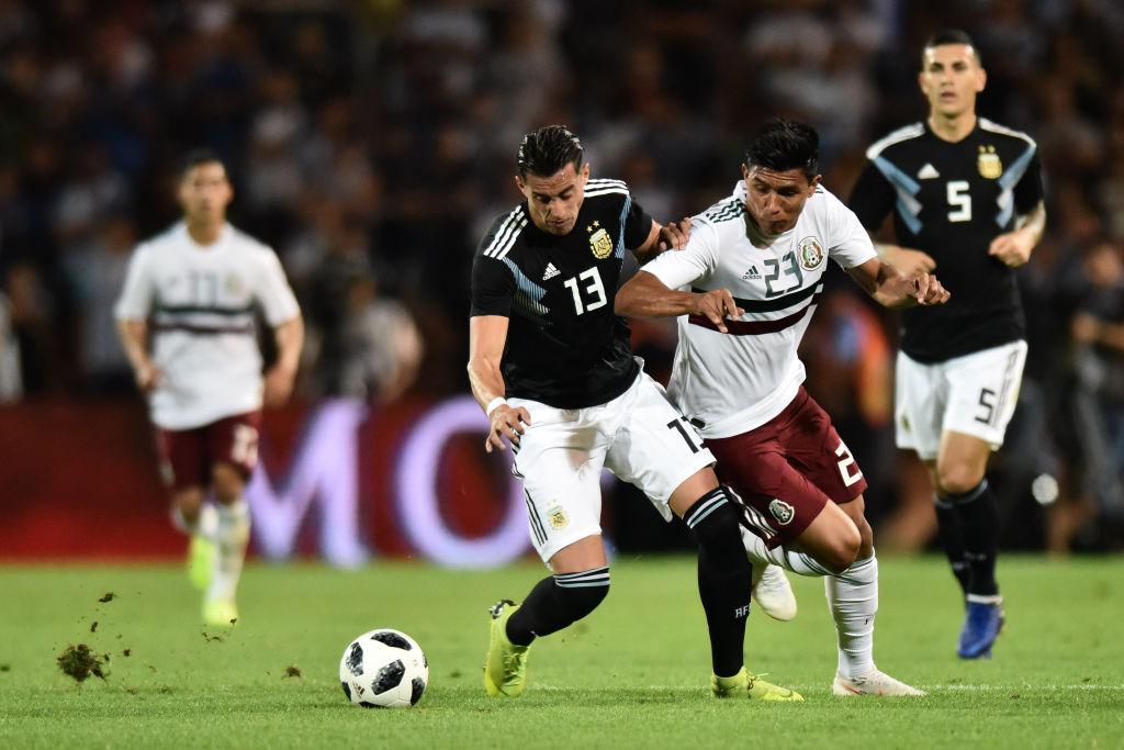 El calendario de la Selección Mexicana para lo que resta del 2019