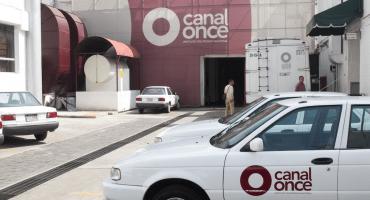 En medio de las protestas; Dirección de Canal Once y extrabajadores se reunirán, anuncia Jenaro Villamil