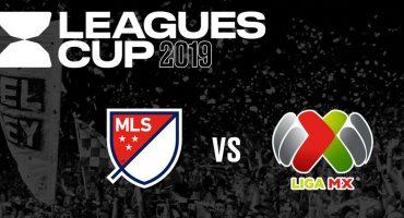 Por estos canales podrás ver la Leagues Cup, torneo entre la MLS y Liga MX