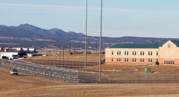 Conoce la prisión en la que el Chapo Guzmán pasaría su cadena perpetua