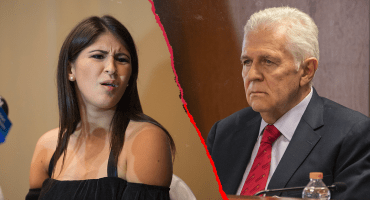 """Carlos Padilla se defiende de Paola Pliego: """"No quiso ir a procesos de calificación"""""""