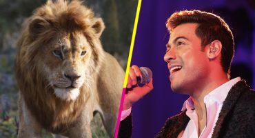 Estas son las voces detrás del doblaje para 'El rey león'
