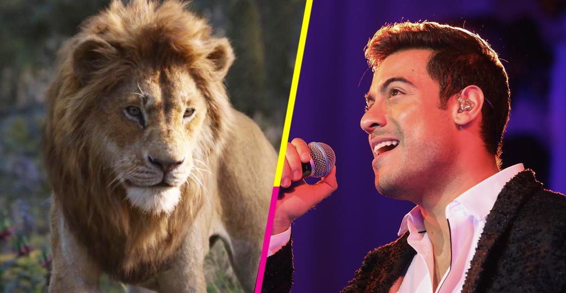 Revelan las voces detrás del doblaje para Latinoamérica de 'El rey león'