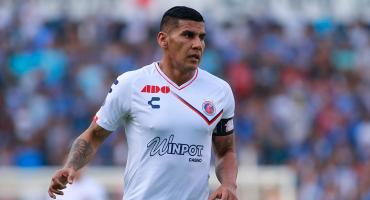 Carlos Salcido anuncia su retiro al finalizar el Apertura 2019 con Veracruz