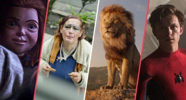 Estas son las películas que llegan a la cartelera de México en julio