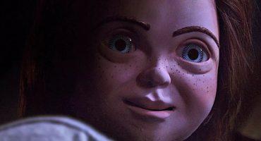 Lánzate a la función antes del estreno de 'Child's Play' con Mark Hamill como Chucky