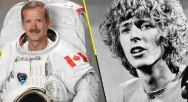 "Chris Hadfield: El astronauta que superó el ""Space Oddity"" de David Bowie"