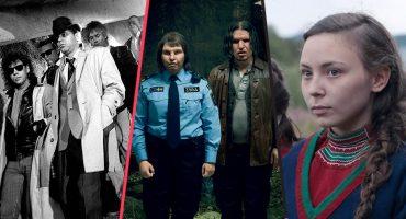 ¡Valhalla! Hoy arranca la Muestra de Cine Nórdico en la Cineteca Nacional