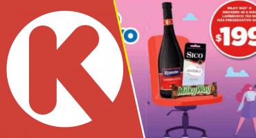 Circle K se disculpa por 'festejar' el Día de la Secretaria con promociones en condones y vino