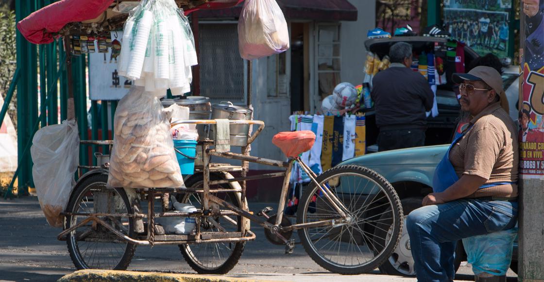 Las familias más pobres perciben 18 veces menos ingresos que las más ricas: INEGI