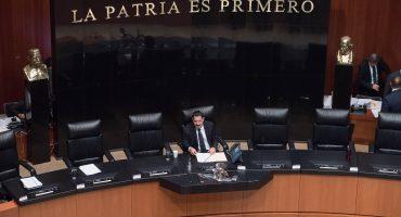 Legisladores federales exhortan a Congreso de BC a anular ampliación de gobierno