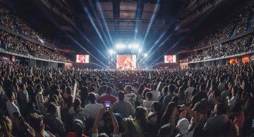 Live Nation Entertainment y OCESA anuncian alianza para fortalecer el entretenimiento en México