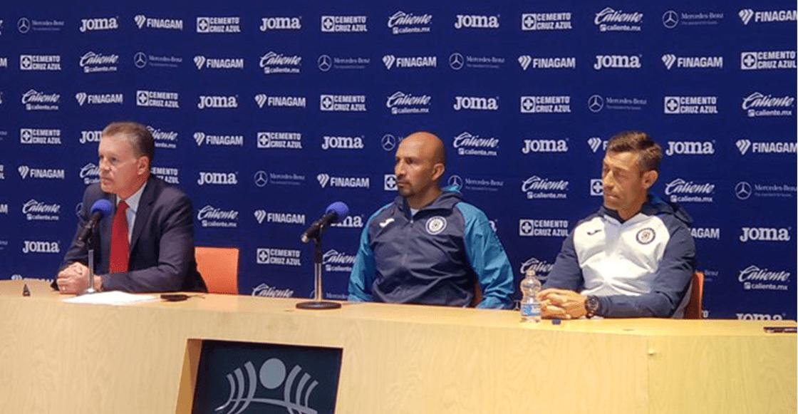 """Así será el homenaje de Cruz Azul al """"Conejo"""" Pérez el sábado en el Estadio Azteca"""