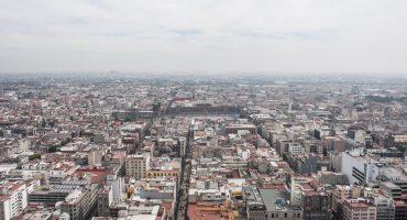 ¡Abusados! Activan acciones preventivas por ozono en la Ciudad de México