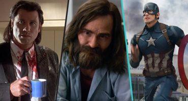 Civil War, Pulp Fiction… ¡esto es todo lo que llega a Netflix en agosto! 😱