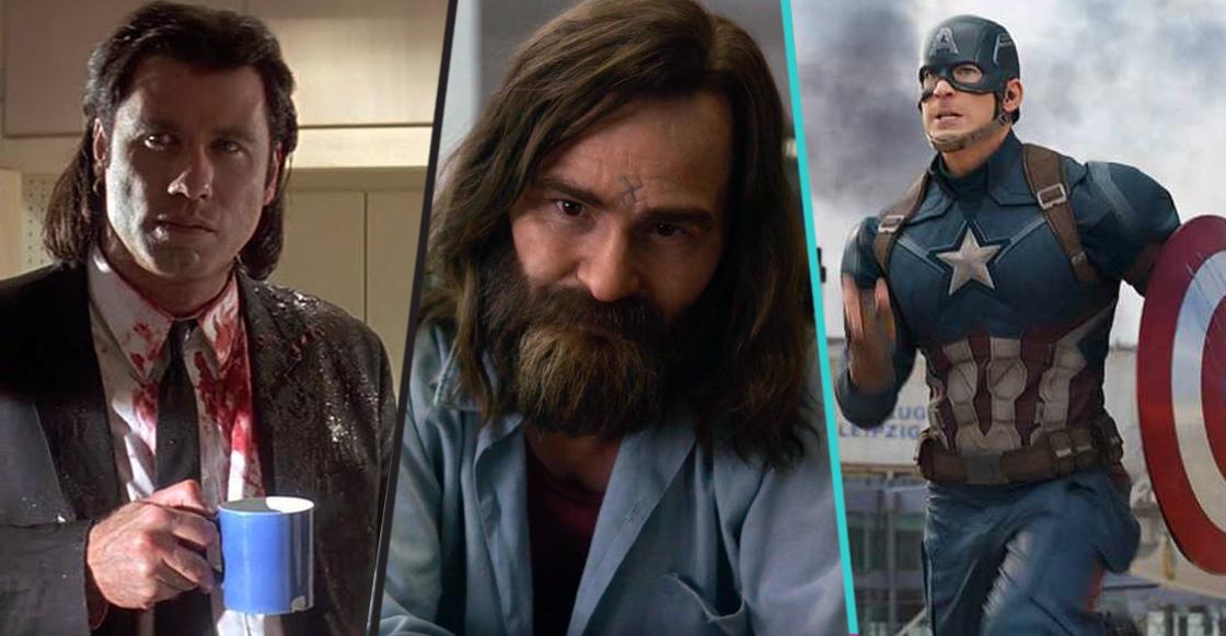 Civil War, Pulp Fiction… ¡esto es todo lo que llega a Netflix en agosto!