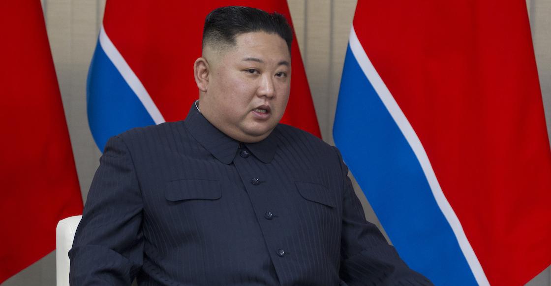 Corea del Norte acaba de disparar dos proyectiles 'no identificados'
