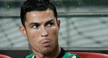 Aficionados demandarán a empresa coreana 'por culpa' de Cristiano Ronaldo