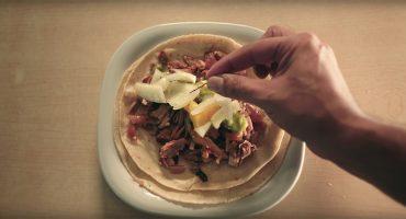 Ya hay fecha y tráiler de 'Las Crónicas del Taco' de Netflix, un homenaje a este símbolo mexicano