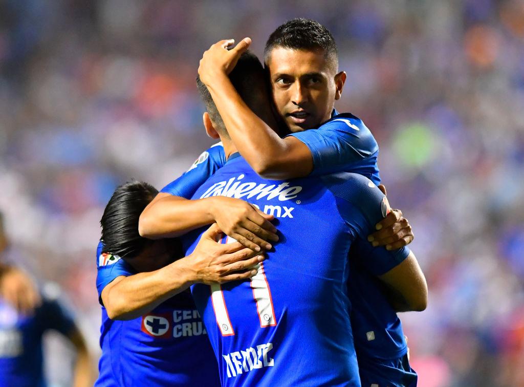 ¡El 'Conejo' Pérez regresará a jugar con Cruz Azul!